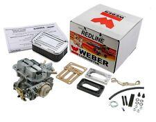 K697 Weber Redline Kit Carburetor Truck Isuzu Pickup Trooper 94 93 92 91 90 1994