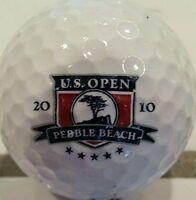 (3-Ball Gift Pack) Titleist Pro V1x (U.S Open 2010 Pebble Beach LOGO) Golf Balls