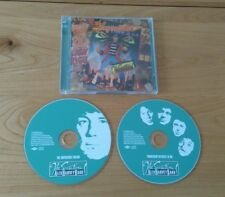 The Sensational Alex Harvey Band Impossible Dream Tomorrow Belongs To Me 2CD