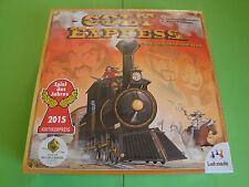 Colt Express (neu)