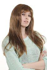 PERRUQUE pour femme : Excitant SAUVAGE Style Naturel Marron / Blond straehnung