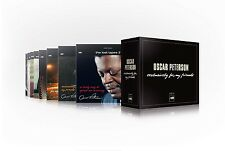 OSCAR PETERSON - EXCLUSIVELY FOR MY FRIENDS 6 CD NEU