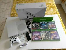 XBOX ONE 1TB CONSOLE BUNDLE - INCLUDING 6 GAMES