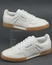 adidas Originals Powerphase Leather Shoes Retro Style Trainers