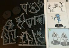 40k Necron Cryptothralls x2 (Indomitus Box Set)