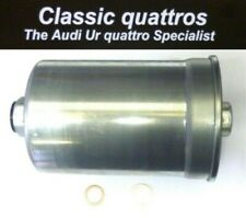 NEW FUEL FILTER AUDI UR QUATTRO TURBO COUPE/COUPE/COUPE QUATTRO B2/80/90/100