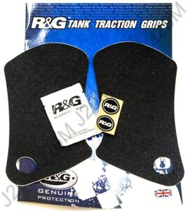 Tank Grips & Boot Guards