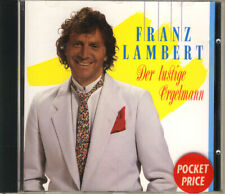 Franz Lambert - Der lustige Orgelmann