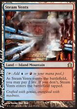Steam Vents // Foil // NM // Return to Ravnica // engl. // Magic the Gathering