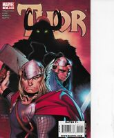THOR #12 MARVEL COMICS 2009 BAGGED AND BOARDED