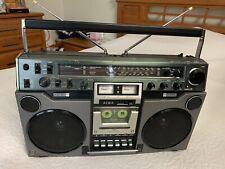 AIWA TPR-950h Boombox 1978