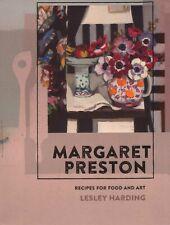 Margaret Preston Recipes for Food and Art BOOK Australia Art Cookbook