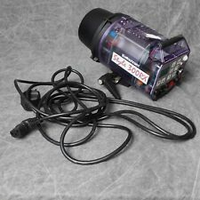 THIRD OF THREE ELINCHROM STYLE 300RX FLASH HEAD IN EXCELLENT CONDITION