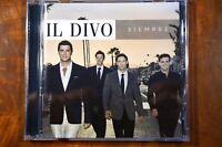 Il Divo - Siempre  - CD, VG