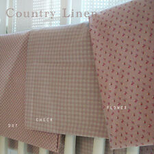 """Linen Fabric Bling Pink by the yards 54"""" Cozy Bling Pink"""