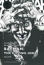 BATMAN : THE KILLING JOKE (Ed. Black And White) - DC BLACK LABEL - IN ITALIANO