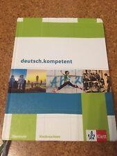 Deutsch.kompetent. Schulbuch für die Oberstufe mit CD-ROM + Kostenlose Abihilfe