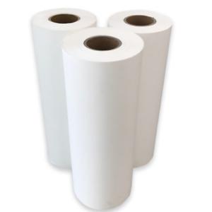 ABS Folie Weiß Meterware, 0,350 mm dick, 635 mm breit, lfm. Tiefziehen Modellbau