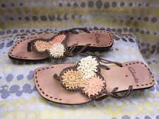 Clarks Sandals Size 5 Leather