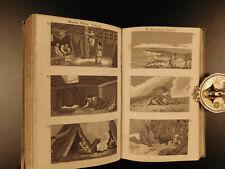 Horace Walpole Royal Noble Authors England Scotland.. Rare 5 Books Antique 1806 Books