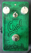 Fromel Electronics Go! Dynamic Drive Guitar Effect Pedal