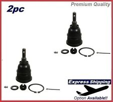 Premium Ball Joint SET Upper For CHEVROLET GMC HUMMER Kit K6696