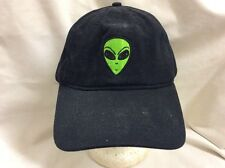 trucker hat baseball cap SPACE ALIENS GRILL AND BAR retro rare rave cool quality