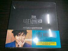 Lee Min Ho Special Album Vol. 1 My Everything CD DVD PHOTOBOOK New Sealed KPOP