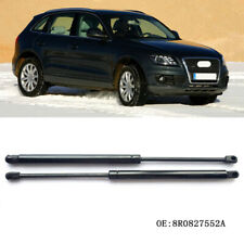Gas Charged Tailgate Lift Supports Struts Springs Shocks For Audi Q5 2008