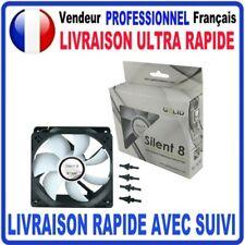 Ventilateurs de boitier d'ordinateur, 80mm | eBay
