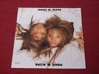 "Mel & Kim:  Thats the way  UK  7""   Near Mint  Stock Aitken & Waterman"
