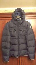 Moncler Men Thomas Giubbotto Down Jacket Size 4