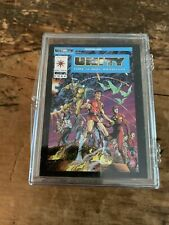 Unity Valiant Time Is Not Absolute Full Base Set Of 90 Non Sport Trading Cards