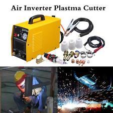 10-50A Air Inverter Plasma Cutter Automatic Voltage Compensation Cuter 1-12MM