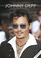 Johnny Depp 2017 Large Poster Wall Calendar With UK Postage