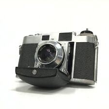 Arco 35 Falten Balg Filmkamera Rangefinder 35mm Film Kamera-gut