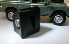 Land Rover Serie 2a Mano Palanca De Control Acelerador Pomo 569249 Suffix E &