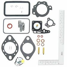 Walker Products 15433 Carburetor Repair Kit IHC TRUCK (4, 6) 1960-68