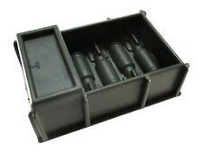 G.I. Joe/Cobra Vehicle Part_1985 Forward Observer Unit Mortar Ammo Crate Box!