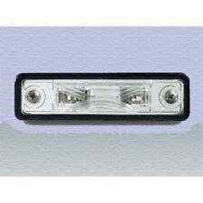 1 Feu éclaireur de plaque MAGNETI MARELLI 714044720601 convient à OPEL VAUXHALL