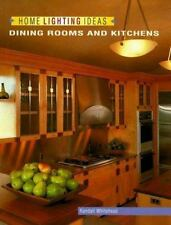 Home Lighting Ideas: Dining Rooms and Kitchens (Home Lighting Series)-ExLibrary