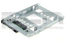 New 2.5'' SSD to 3.5'' 654540-001 Converter HDD  Bracket US-Seller