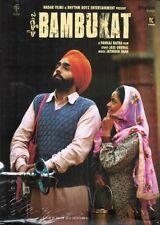 BAMBUKAT - ORIGINAL PUNJABI DVD - FREE POST