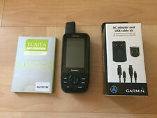 Garmin Gpsmap 66st Outdoor Gps New Without Box