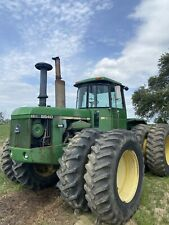 John Deere 8640 Tractor Whole Or Parts