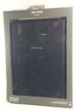 Jack Spade New York Barrow Folio iPad Air 2, Multiple Viewing Modes, Black