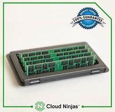64GB (4x16GB) PC4-17000P-R DDR4 Server Memory RAM for Supermicro X10SRH-CLN4F