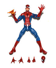 "Marvel Legends Infinite Series Pizza Spiderman 6"" Loose Action Figure"