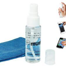 Kit De Nettoyage Pour Ecran 35ml Universel Smartphone et Tablette