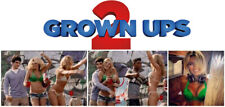 Grown Ups 2 Paulina Gretzky Sexy screen worn movie wardrobe bikini/shorts/shoes